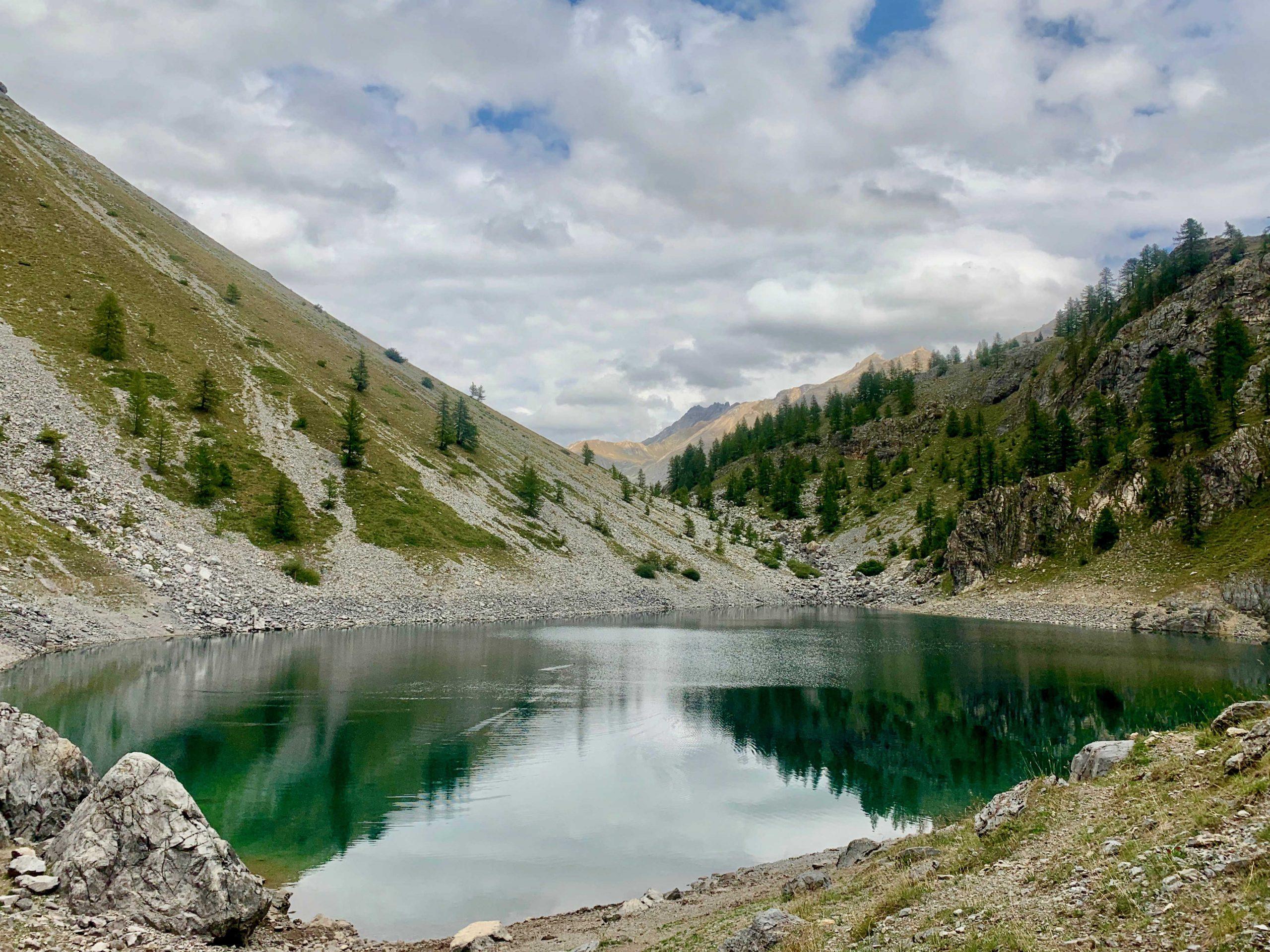 I laghi della VM2ridotta